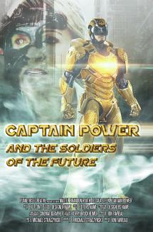 CaptainPowerMovie
