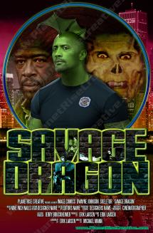 SavageDragon